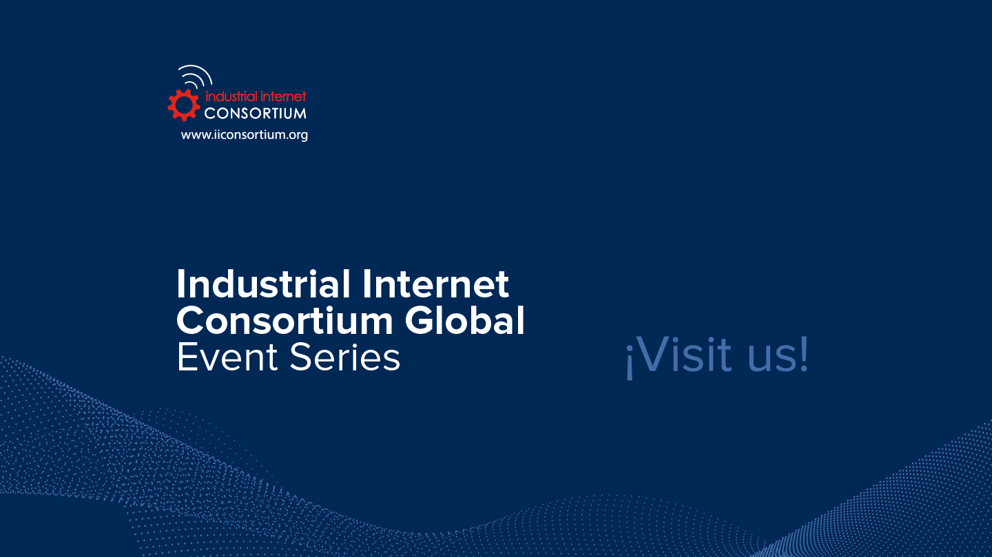 Aingura IIoT at the Smart Manufacturing Use Cases for Digital Transformation Webinar