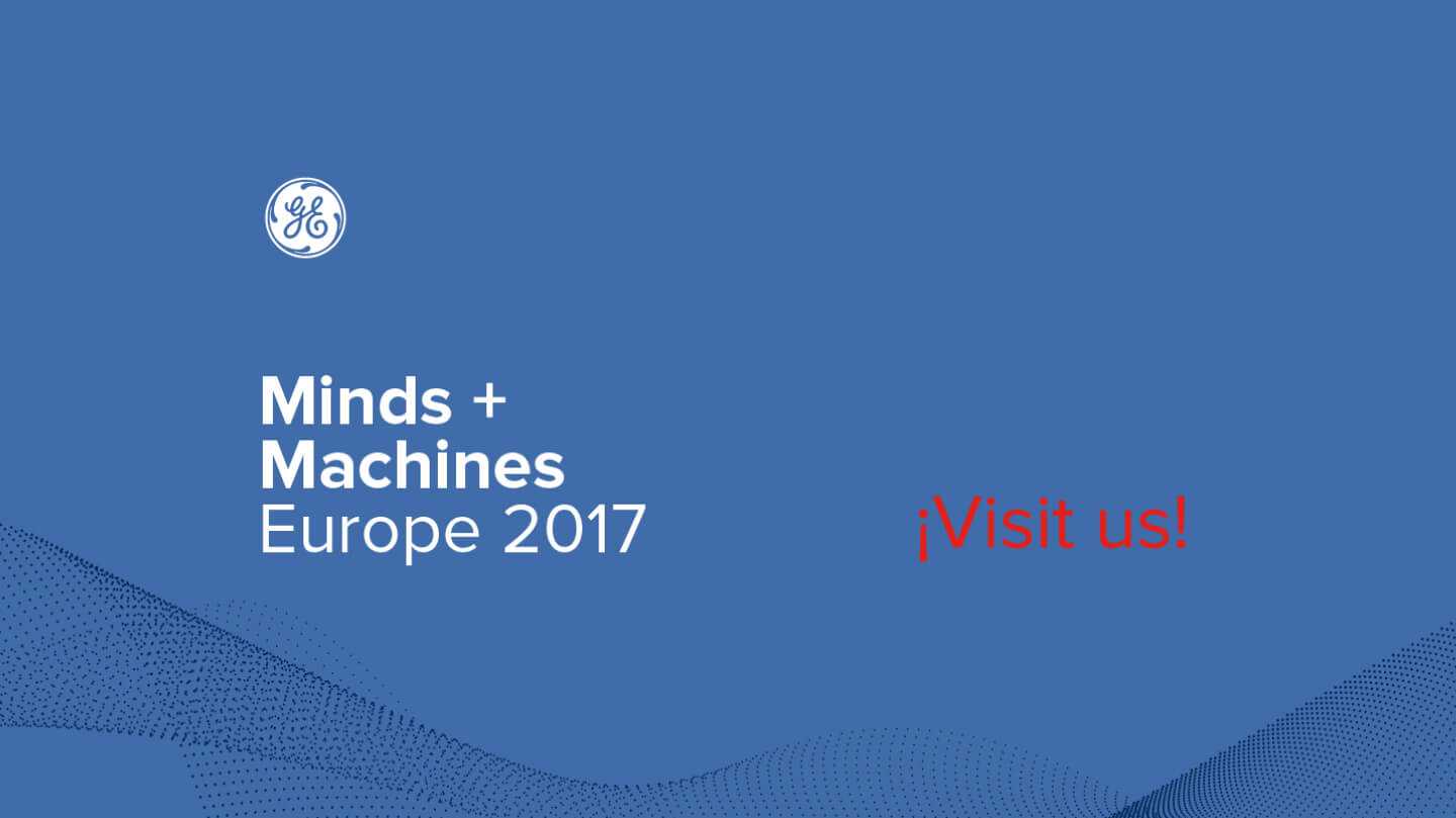 Plethora Invited to Minds + Machines Europe 2017
