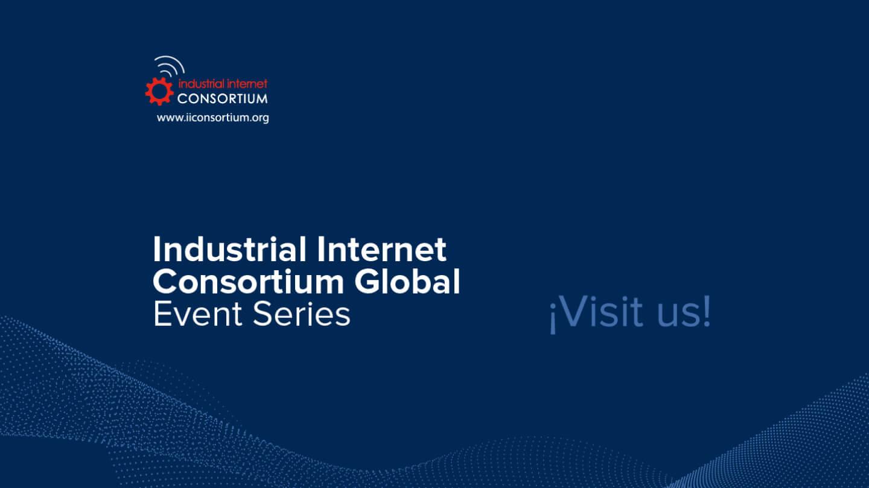 Aingura IIoT at the Industrial Internet Consortium Global Event Series – Beijing