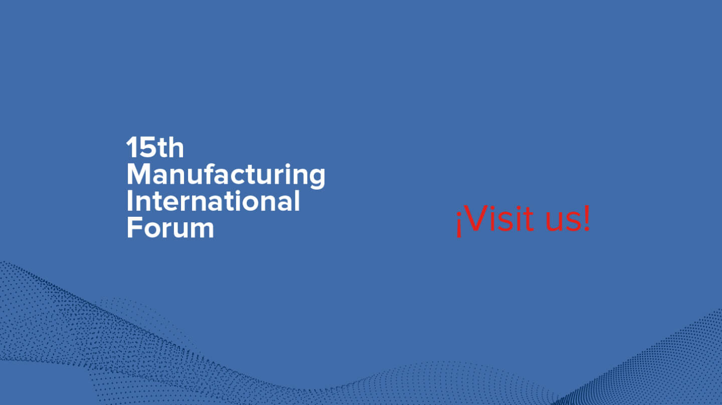 Aingura IIoT will be present as a keynote speaker at the 15th MIF in China