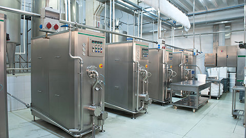 Energy inefficiencies in cold systems for the food sector