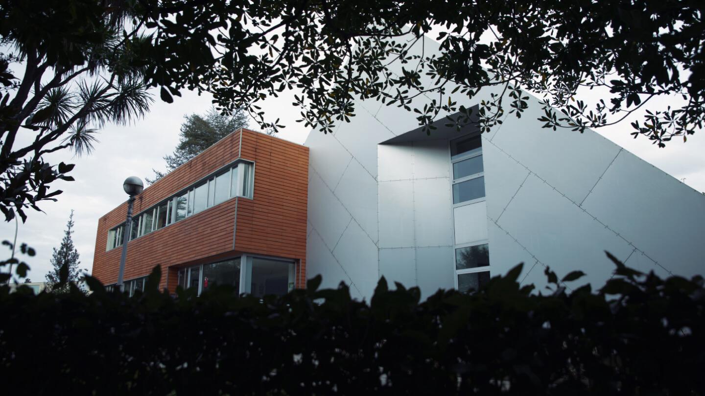 Aingura IIoT new office in Donostia / San Sebastián